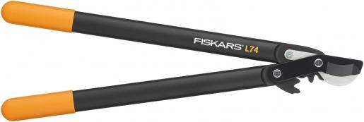 Средний плоскостной сучкорез L74 PowerGear™ с загнутыми лезвиями 1000582 (112290) - фото