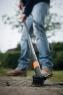 Щетка для тротуара QuikFit 1000657 (135522) - фото