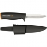Набор: Универсальный топор Х7 + точилка для топоров и ножей + нож К40 1059024 - фото