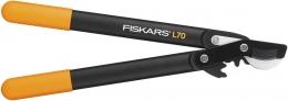 Малый плоскостной сучкорез L70 PowerGear™ с загнутыми лезвиями 1002104 (112190) - фото