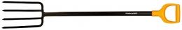 Садовые вилы Solid™ 1026687 (133423) - фото