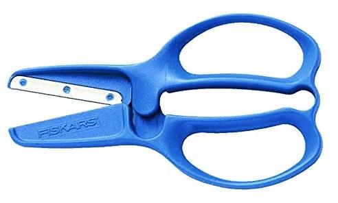 Детские ножницы 11 см 3+ 1003855 - фото