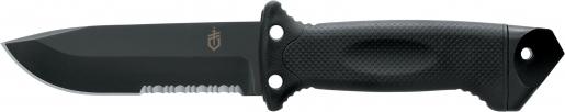 Нож с фиксированным лезвием LMF II Infantry DP SE 22-01629 - фото