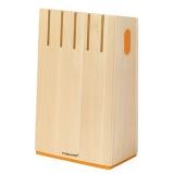 FF Деревянный блок для ножей (пустой) 1014228 - фото