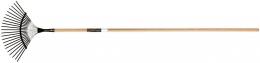 Грабли веерные Fiskars Solid™ 1026724 (135023) - фото