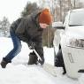 Автомобильная лопата SnowXpert™ 1019347 - фото