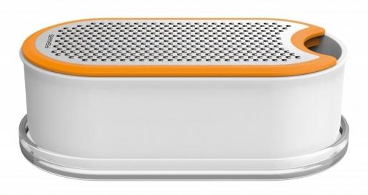 Терка Fiskars с контейнером Functional Form 1019530 - фото