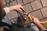 """Коннектор с автостопом 1/2-5/8"""" (13-15мм) 1020450 - фото"""