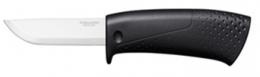 Нож общего назначения с точилкой 1023617 - фото