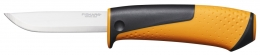 Универсальный нож с точилкой 1023618 - фото