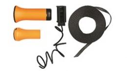 Зап.часть ручка и внутренний корд для UPX86 1026296 (1023637) - фото