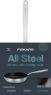 Сковорода 24 м All Steel 1023759 - фото