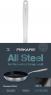 Сковорода 26см All Steel 1023760 - фото