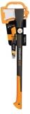 Набор: Топор-колун X21 + универсальный нож с точилкой 1025436