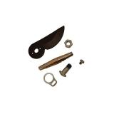 Запасное лезвие и пружина для секатора P90 1026278 (1001717) - фото