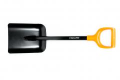 Лопата совковая укороченная Solid™ 1026649 (132622) - фото