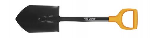 Лопата штыковая укороченная Solid™ 1026667 (131417) - фото