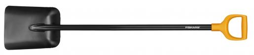 Лопата совковая Solid™ 1026685 (132403/132402) - фото
