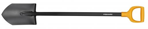 Лопата штыковая Solid™ 1026686 (131413/131412) - фото