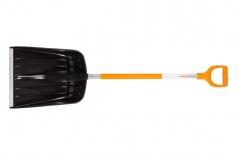 Лопата для уборки снега облегченная SnowXpert™ Новая ручка 1026793 (141001) - фото