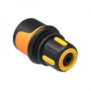 """Коннектор для шланга 9мм(3/8"""") 1027071 - фото"""