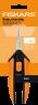 Ножницы для маленьких растений SP13 1051600 - фото
