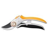Секатор плоскостной металлический Plus™ PowerLever P751 1057172 - фото
