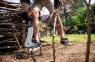 Малый секач для сучьев WoodXpert 1003609 (126004) - фото