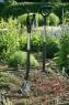Штыковая лопата, облегченная 131510 - фото