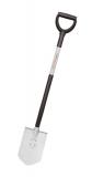 (Предзаказ. Поступление 25 мая) Облегченная штыковая лопата   1019605 (131513 ) - фото