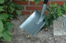 Совковая лопата, облегченная 132500 - фото