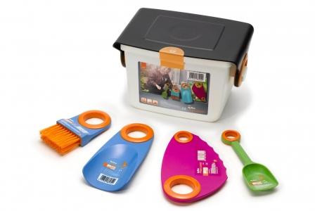 Детский набор инструментов 138200 - фото