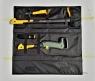 Набор Топор X25+ТопорX7+малый секач+точилка+сумка 139040 - фото