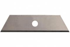 Сменные лезвия для безопасного ножа с выдвижным лезвием 18мм 1394F - фото