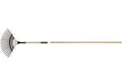 Грабли веерные Fiskars Solid 135023 - фото