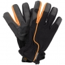 Набор: Нож + пила + перчатки в сумке 1025477 (Спец. цена! Осталось мало!) - фото