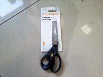 Ножницы общего назначения  (черные или белые) 1001480Б (839951) - фото