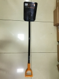 Лопата совковая Solid 1026685_Б (132403_Б) - фото