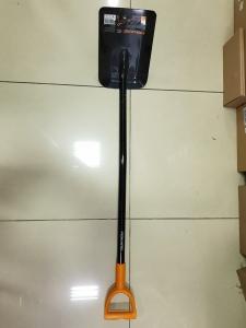 Лопата совковая Solid 132403Б (132402Б) - фото