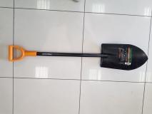 Лопата для земляных работ Solid 131921Б - фото
