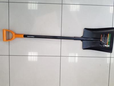 Совковая лопата для бетона Solid 132911Б - фото