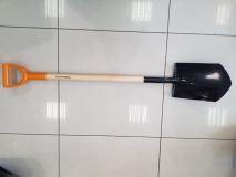 Лопата штыковая Дача 131640_Б - фото