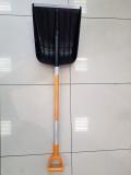 Лопата для уборки снега облегченная 141001Б - фото