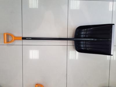 Лопата для снега 142610Б - фото