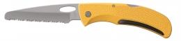 Складной нож Gerber E-Z Out Rescue, серрейторное лезвие, коробка, 22-06971 - фото