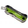 Мультитул Gerber Dime Micro Tool, зеленый, блистер, 31-001132 - фото