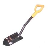 Лопата штыковая укороченная Solid 131417 - фото
