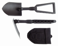 Универсальная складная лопата 131320 - фото