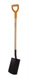 Лопата с закругленным лезвием Дача 131650 - фото