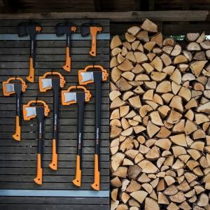 Супер набор топоров !+ нож и 3  точилки для топоров и ножей. - фото